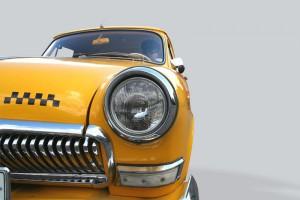 1С:Предприятие 8.3 — Новый интерфейс «Такси» в торговле